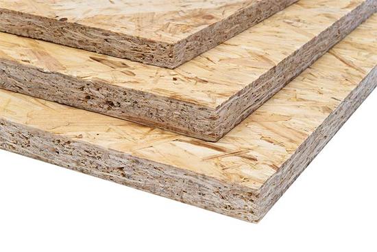 Osb Platten Fußboden Stärke ~ Osb platten